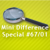 Mini Difference Special #67/01