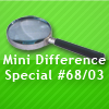 Mini Difference Special #68/03