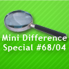 Mini Difference Special #68/04