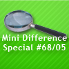 Mini Difference Special #68/05