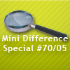 Mini Difference Special #70/05