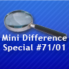 Mini Difference Special #71/01