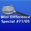 Mini Difference Special #71/05