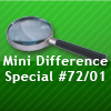 Mini Difference Special #72/01