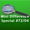 Mini Difference Special #72/04