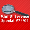 Mini Difference Special #74/01