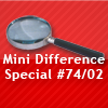 Mini Difference Special #74/02