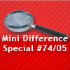 Mini Difference Special #74/05