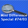 Mini Difference Special #75/03