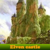 Elven castle 5 Differences