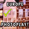 Europe Photoplay 1 – Take a trip!