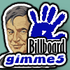 gimme5 – billboard