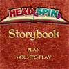 Headspin Storybook