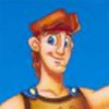 Hercules – Spot the Difference