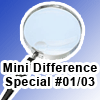 Mini Difference Special #01/03