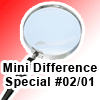 Mini Difference Special #02/01
