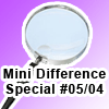 Mini Difference Special #05/04