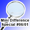 Mini Difference Special #06/01