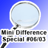 Mini Difference Special #06/03