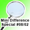 Mini Difference Special #08/02