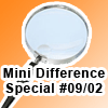 Mini Difference Special #09/02