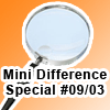 Mini Difference Special #09/03