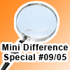 Mini Difference Special #09/05