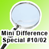 Mini Difference Special #10/02