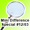 Mini Difference Special #12/03