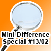Mini Difference Special #13/02
