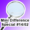 Mini Difference Special #14/02
