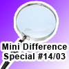 Mini Difference Special #14/03