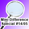 Mini Difference Special #14/05