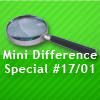 Mini Difference Special #17/01