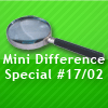 Mini Difference Special #17/02