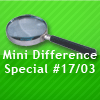Mini Difference Special #17/03