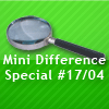 Mini Difference Special #17/04