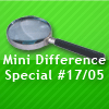 Mini Difference Special #17/05