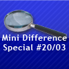 Mini Difference Special #20/03