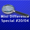 Mini Difference Special #20/04