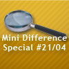 Mini Difference Special #21/04