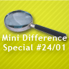 Mini Difference Special #24/01