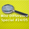 Mini Difference Special #24/05