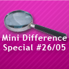 Mini Difference Special #26/05