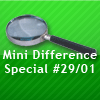 Mini Difference Special #29/01