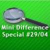 Mini Difference Special #29/04