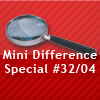 Mini Difference Special #32/04
