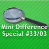 Mini Difference Special #33/03