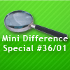 Mini Difference Special #36/01