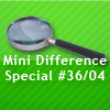 Mini Difference Special #36/04